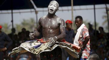 Festival Vaudou Tour Burkina, Toto & Benin (15 jours)